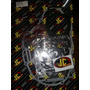 Juntas Jc Premium Honda Trx 300ex Fourtrax C/orings 97/99