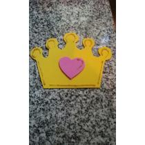 Coronas En Goma Eva