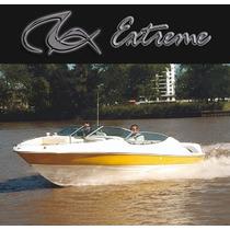 Extreme 23 Open / Lancha Extreme Boats