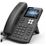 Teléfono Ip Fanvil X3 Sp Poe 2 Voip. Para Asterisk, Iplan
