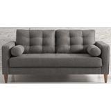 Sillon,sofa De 2 Cuerpos En Tela Chenille. Entrega Inmediata