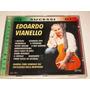 Cd Edoardo Vianello Il Sucessi Di Musica De Italia