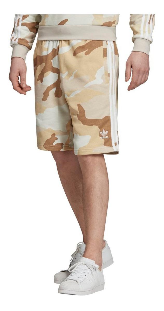 Short Camouflage adidas Originals Tienda Oficial