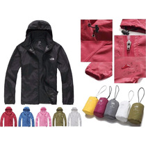 Campera Rompeviento The North Face - Running - Mujer