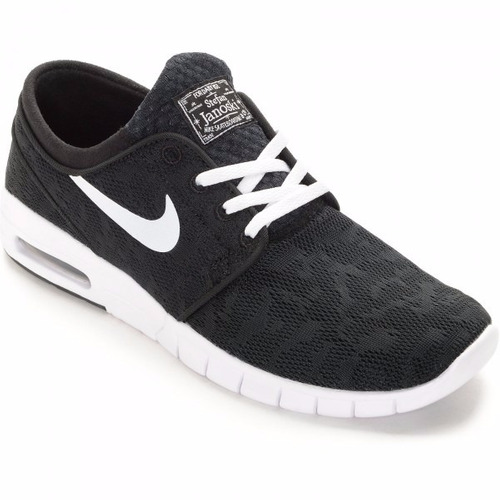 official photos a3e17 126f4 ... best price zapatillas nike sb mod stefan janoski max negro negro max  blanco 2750 d80937 01190