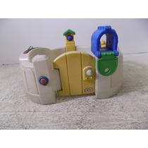 Corralito Para Bebé De Plástico Fundación Tzedaká