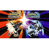 Pokemon Competitivos, Eventos Ultra S/l Cada 3 Es 1 Gratis