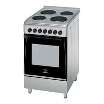 Indesit Kn 3e 51(x) Cocina Electrica 50cms. Art Exclusivos