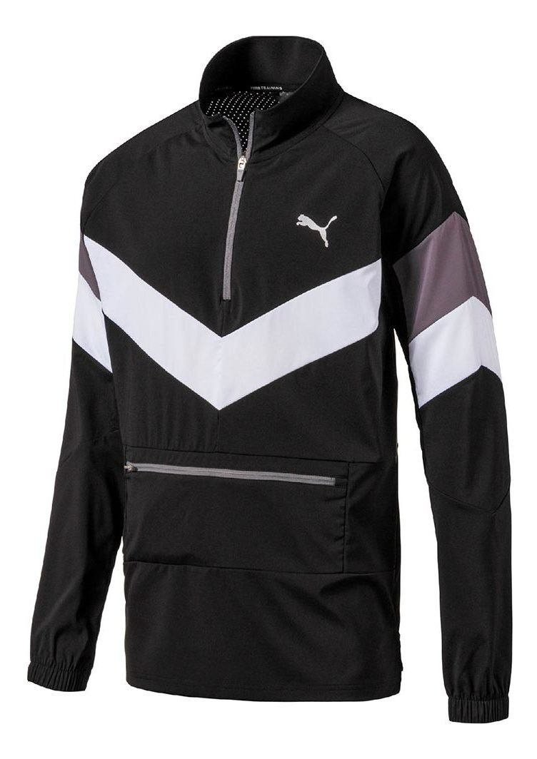 Campera Puma Reactive Packable 2022642-sc