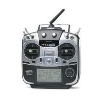 Dji Radio Control Remoto Futaba 14sg Canales Aeromodelismo
