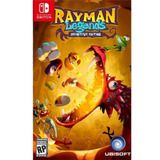 Juego Nintendo Switch Rayman Legends