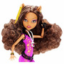 Monster High Clawdeen Wolf V.i.p. Music Festival Mattel