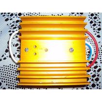 Inversor-convertidor 24v A 12 V Mod 20a10