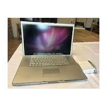 Despiece Partes De A1151 Funcionando Macbook Pro 17 Cd