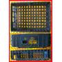 Caja Plástica Apilable Sancor Marca Serin 10 X 30 X 40 2015