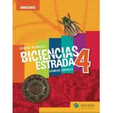 Biciencias 4 Bonaerense - Saber Hacer - Estrada