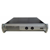 Amplificador De Potencia Apx-ii 1200 American Pro / Tecshow