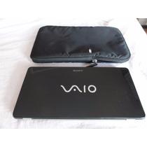 Mini Notbook Sony Vaio Vgn-p650 80gb Unica Japonesa No China