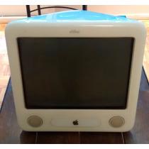 Computadora Emac G4 Sin Uso De Colección