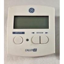 Identificador De Llamadas Digital General Electric 2-9016c