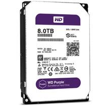 Disco Rigido 8tb Purple Western Digital Dvr Seguridad Mexx