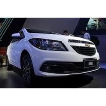 Chevrolet Onix Ls 0km Financ Ant $ 50138 Y Ctas S/int
