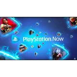Playstation Now 3 Meses Ps4 Entrega Inmediata