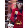Show De Willy Wonka / Cascada De Chocolate