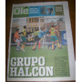 Ole Suple Ascenso - Cai 1 Defensa Y Justicia 3 / Belgrano