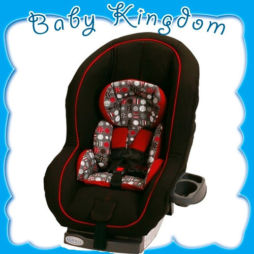 Silla de bebe butaca para auto graco ready ride latch for Butaca para auto bebe