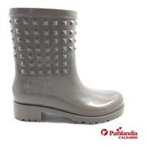 Busca sin uso botas de lluvia gummi nuevas n 35 oferta con