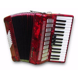 Acordeon A Piano 48 Bajos Heimond Yjp3048