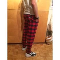 Pantalon Escoces Chillpants,tipo Elepants Solo Agosto 2x$500