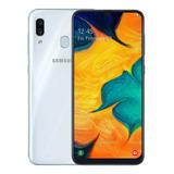 Samsung Galaxy A30 64gb 4 Ram 6,4  Originales+garantía+envío