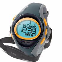 Reloj Oregon Touch Se102l Pulsometro Codificado Calorias Tac