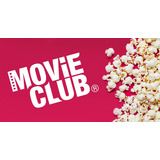 Pack 4 Entradas Cine Village Con Movie Club