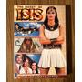 The Secret Of Isis Tv Serie Completa Dvd Importado Original