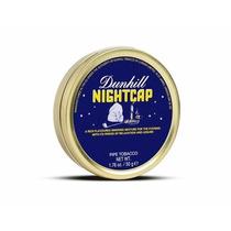 Tabaco Dunhill Night Cap - Lata 50gr - Oferta Única!
