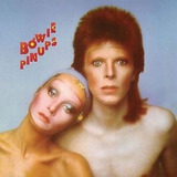 Cd David Bowie -pin Ups Ed.remasterizado.-nuevo En Stock