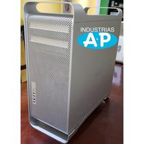 Apple Mac Pro 2.1 Firm 3.1 8 Nucleos 8 Ram Video 2 Gb 10.11
