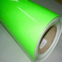 Plotter Fluor Verde Mccal X0.60 Cm Ancho Venta X Medio Metro
