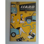 Libro - Manual 100% Original De Usuario: Isard T-300 - T-400