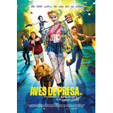 Aves De Presa Pelicula Completa Full Hd 1080p Final(digital)