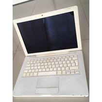 Mac Os X 10.6.8 2008 + Funda Bolso