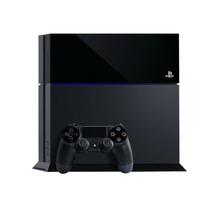 Sony Playstation 4 500gb + 1 Juego ( 12 Cuotas Sin Interes)