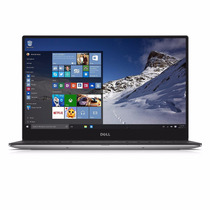 Notebook Dell Xps 13 Core I5 8gb 256ssd 13.3 Windows 10
