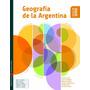 Geografía De La Argentina - Fuera De Serie - Ed. Edelvives