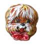 Caras De Perro Caritas Para Souvenirs Manualidades O Muñecos