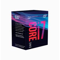 Micro Procesador Intel Coffee Lake Core I7 8700 S1151