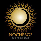 Cd Los Nocheros Sol Nocturno Nuevo 2019 Original Disponible